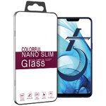 9H Tempered Glass Screen Protector for Oppo AX5 - Clear